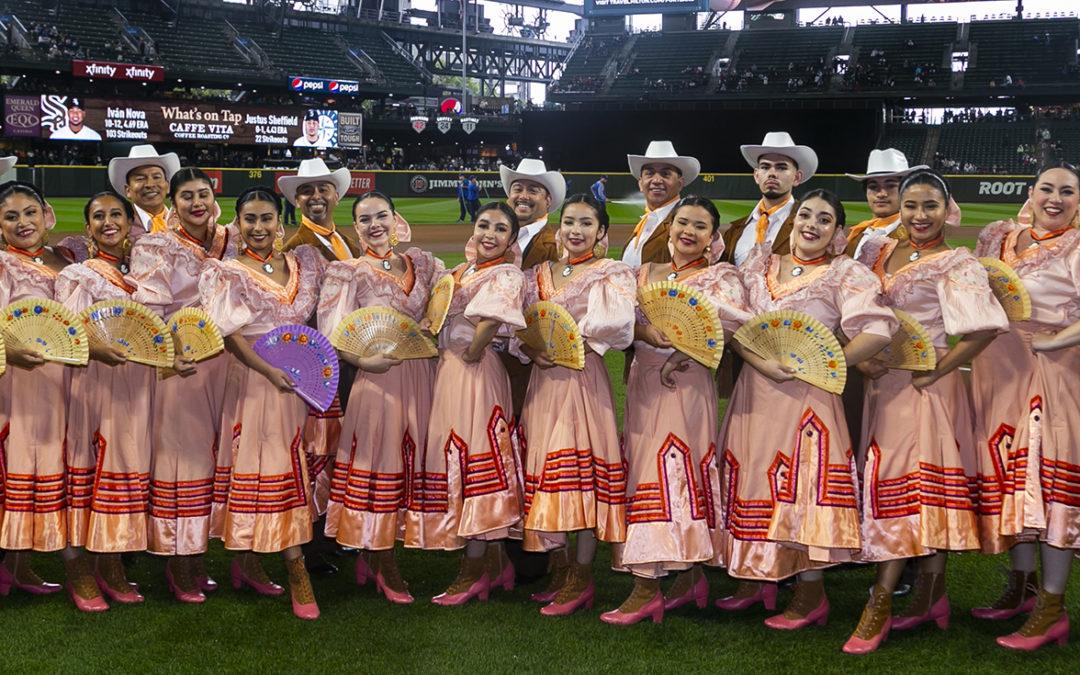 Mariachi Northwest Festival